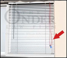 Window Blind Risks